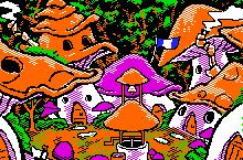 The Mushroom Republic